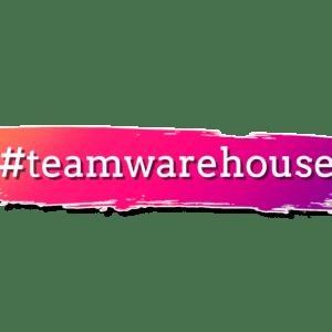 #teamwarehouse