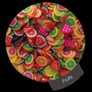 Halo Create FIMO Fruits