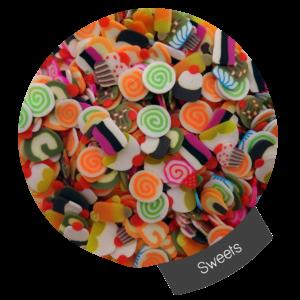 Halo Create FIMO Sweets